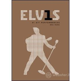 Elvis Presley. #1 Hit Performances And More