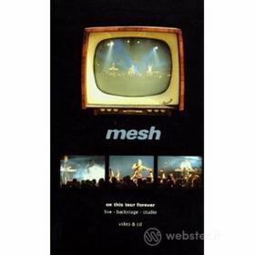 Mesh - On This Tour Forever (Dvd+Cd) (2 Dvd)