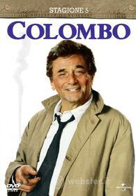 Colombo. Stagione 5 (3 Dvd)