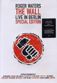Roger Waters. The Wall: Live in Berlin 1990 (Edizione Speciale)