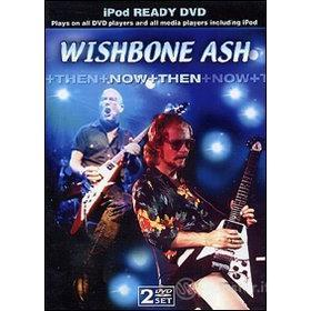 Wishbone Ash. Now and Then (2 Dvd)
