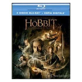 Lo Hobbit. La desolazione di Smaug (2 Blu-ray)