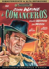 I Comancheros