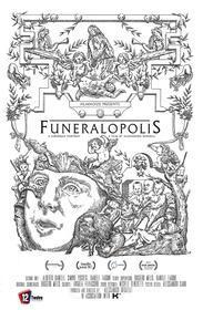 Funeralopolis - A Suburban Portrait (Blu-ray)