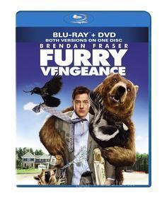 Furry Vengeance (Blu-ray)