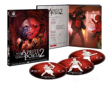 Non Aprite Quella Porta 2 (3 Dvd+Booklet)