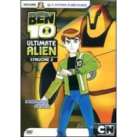 Ben 10. Ultimate Alien. Stagione 2. Vol. 2