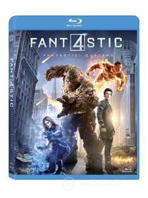 Fantastic 4. I fantastici quattro (Blu-ray)