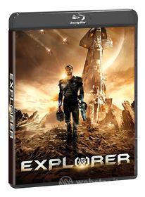 Explorer (Blu-ray)