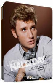 Johnny Hallyday - Vol 1 Annee 60 (3 Dvd)