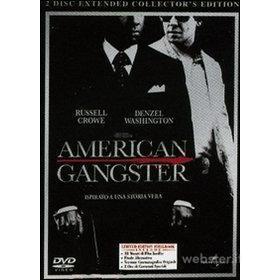 American Gangster (Edizione Speciale con Confezione Speciale 2 dvd)