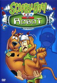 Scooby-Doo e i robot