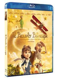 Il Piccolo Principe (Blu-ray)