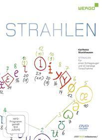 Karlheinz Stockhausen - Strahlen