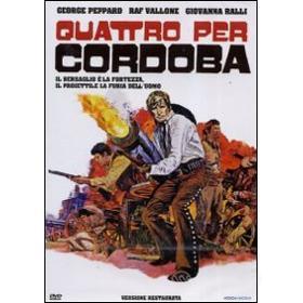 4 per Cordoba