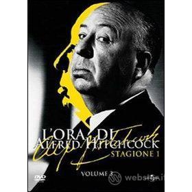 L' ora di Alfred Hitchcock. Stagione 1. Vol. 3 (3 Dvd)