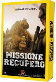 Missione recupero (3 Dvd)