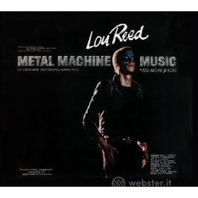 Reed, Lou - Metal Machine Music (Blu-ray)