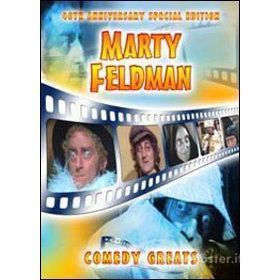 Marty Feldman. Comedy Greats