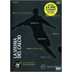 La storia del calcio (7 Dvd)