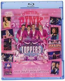 Toppers - Toppers In Concert 2018 (Blu-ray)