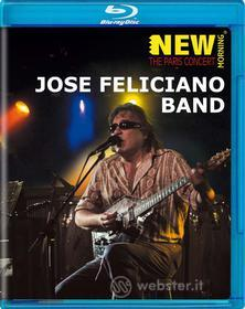 Jose' Feliciano Band - The Paris Concert (Blu-ray)