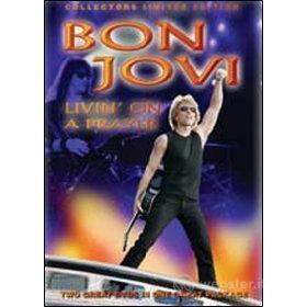Bon Jovi. Livin' on a Prayer