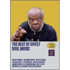 The Best Of Sweet Soul Music