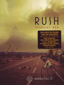 Rush. Working Men