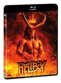 Hellboy (Blu-Ray+Dvd+Card Da Collezione) (2 Blu-ray)