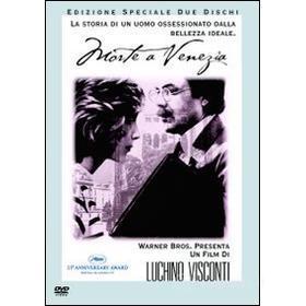 Morte a Venezia (Edizione Speciale 2 dvd)