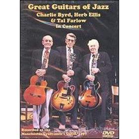 Great Guitars of Jazz. In Concert 1998