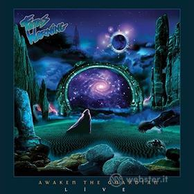 Fates Warning - Awaken The Guardian Live (Blu-ray)