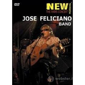 Jose Feliciano. Jose Feliciano Band The Paris Concert