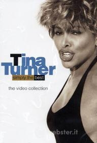 Tina Turner. Simply the Best