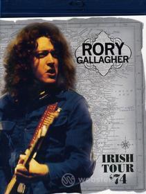Rory Gallagher - Irish Tour 74 (Blu-ray)
