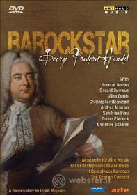 Georg Friedrich Händel. Barockstar