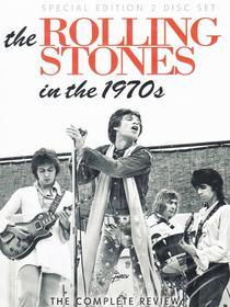 The Rolling Stones. In the 1970's (2 Dvd)