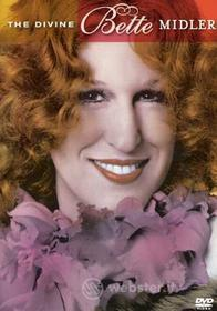 Bette Midler - Divine Bette Midler