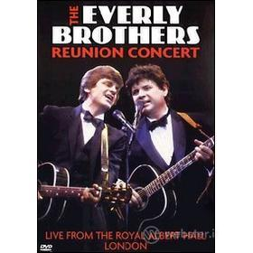 The Everly Brothers. The Reunion Concert
