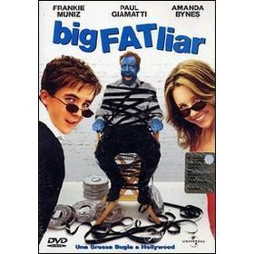 Big Fat Liar. Una grossa bugia a Hollywood