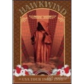 Hawkwind. Usa Tour 1989-1990