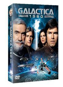 Galactica 1980 (3 Dvd)