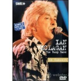 Ian McLagan. In Concert. Ohne Filter