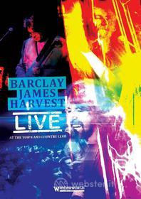 Barclay James Harvest - Live At Town & Country Club