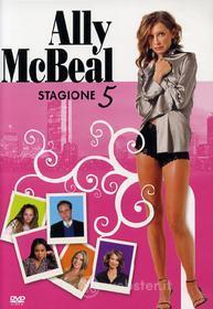 Ally McBeal. Stagione 5 (6 Dvd)