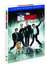 The Big Bang Theory. Stagione 4 (3 Dvd)