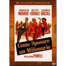 Come sposare un milionario
