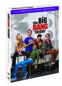 The Big Bang Theory. Stagione 3 (3 Dvd)