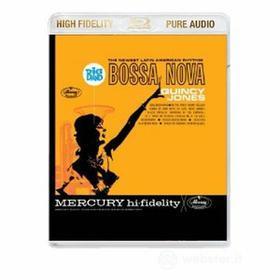 Quincy Jones - Big Band Bossa Nova (Blu-Ray Audio) (Blu-ray)